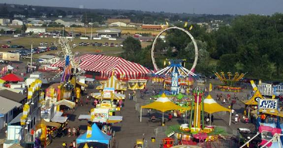 Central States Fair Rapid City