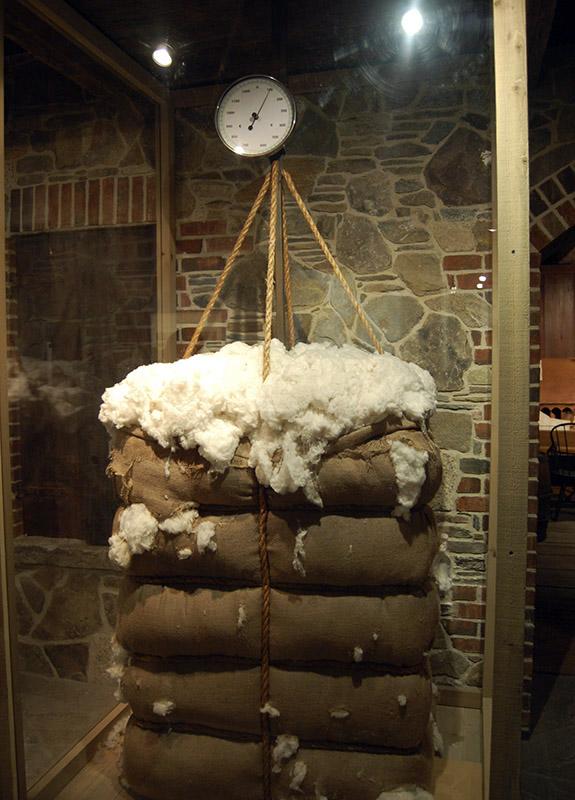 American Textile Museum