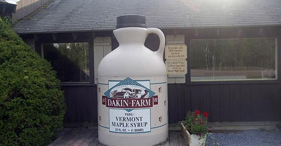 Dankin Farm