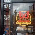 BD's Mongolian Grill (Milwaukee)