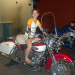 Harley Davidson Museum (Milwaukee)