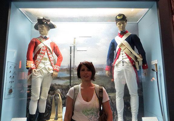 The Charleston Museum (Charleston)