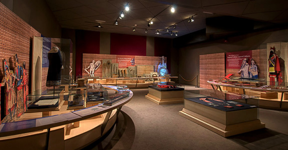 Maine State Museum (Augusta)