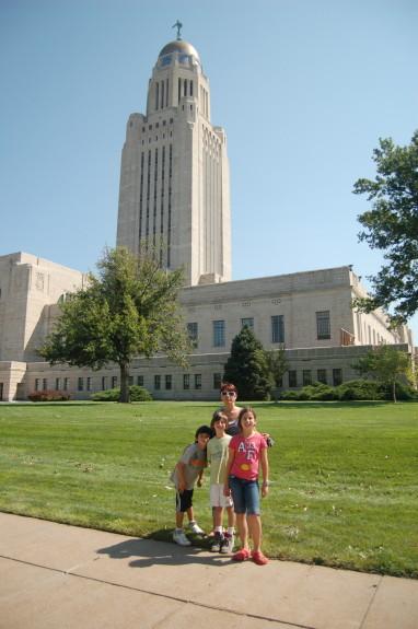 Nebraska, Kansas, Oklahoma Road Trip 179