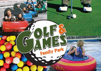 Golf and games memphis coupons