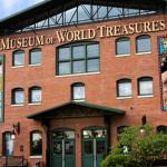 Museum of World Treasures (Wichita)