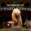 Museum of Westward Expansion (St. Louis)
