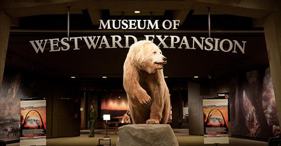Museum of Westward Expansion (St. Louis)