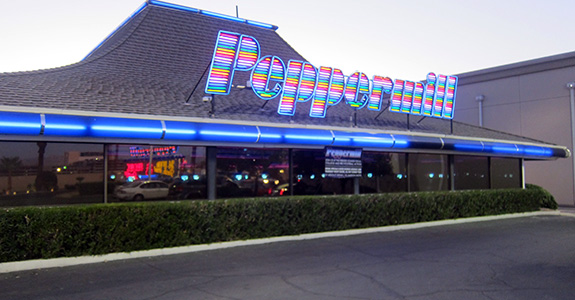 The Peppermill (Las Vegas)