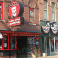 The Pig on Beale Street (Memphis)