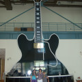 Gibson Guitar Factory Tour (Memphis)