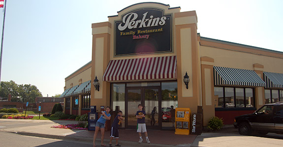 Perkins (Minneapolis)