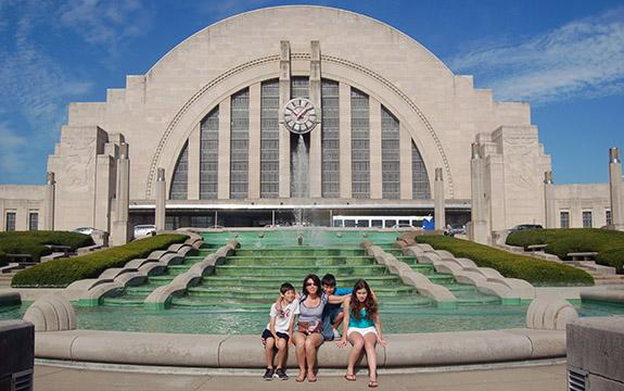 Cincinnati History Museum (Cincinnati)