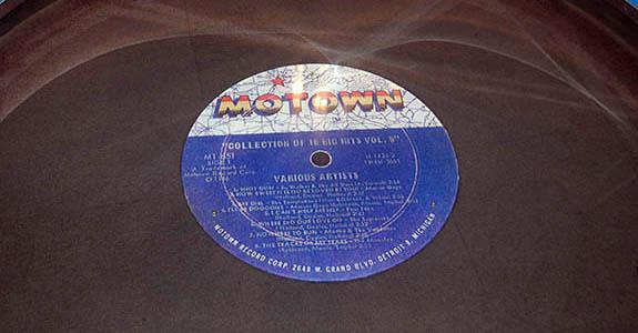 Motown Museum - Hitsville USA (Detroit)