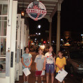 Bubba Gump Shrimp Company (New Orleans)