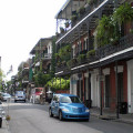 The French Quarter (New Orleans)