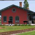 Thomas Edison Depot Museum (Pt. Huron)