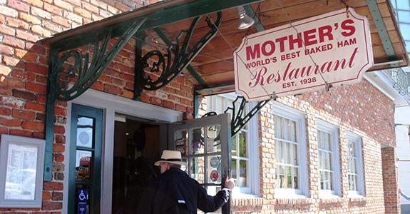 Mother's Restaurant (New Orleans)
