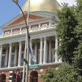 Massachusetts State Capitol Building