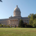 Kentucky State Capitol Building (Frankfort)