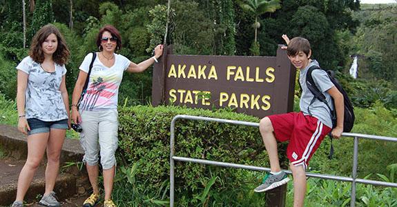 Akaka Falls (Honomu)