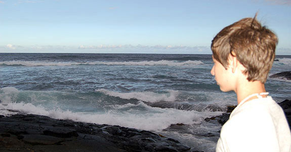 The Big Island of Hawaii