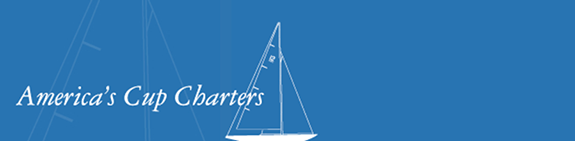America's Cup Charters