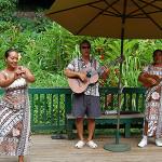 Smith's Fern Grotto Wailua River Cruise (Kapaa)