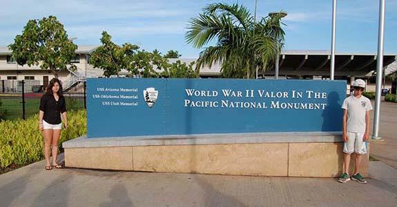 Pearl Harbor (Honolulu)