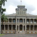 Iolani Palace (Honolulu)