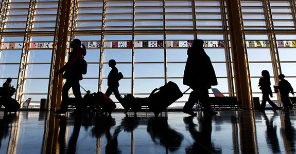 Holiday Travel: Is It Worth The Hassle?