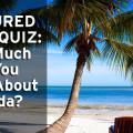 Florida Quiz