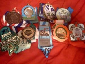 craig medals