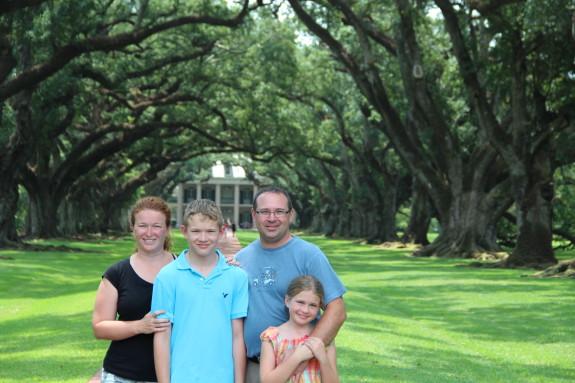 richard family5