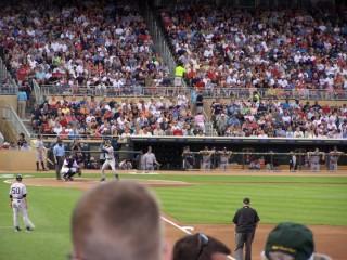tom dangelo baseball