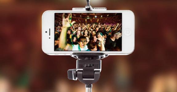 Selfie Sticks: Love 'em or Hate 'em?