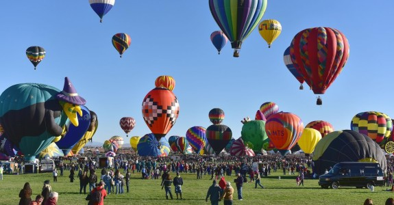 Fairs, Festivals and Fun—Plan Ahead To Include Regional Events