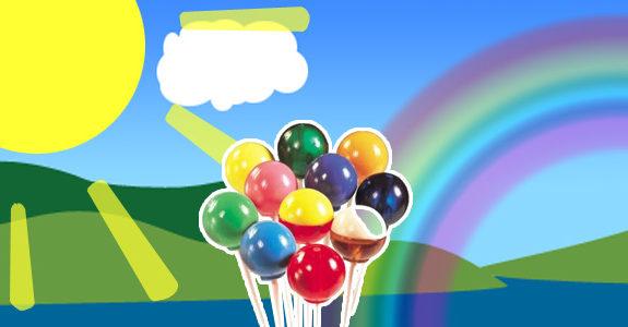 It Isn't Always Sunshine, Lollipops and Rainbows